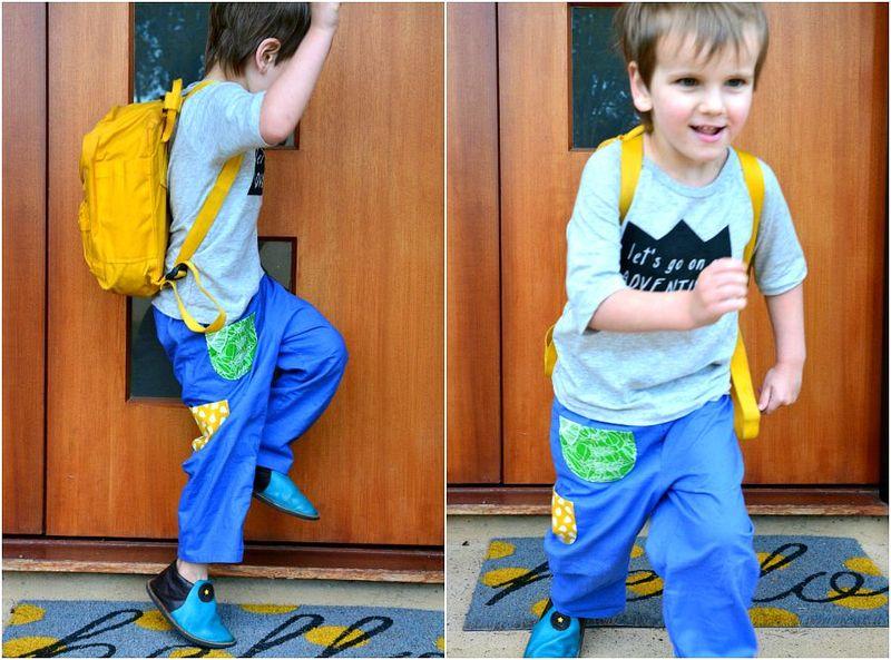 Montessori School Uniform School Classroom Shoes at How we Montessori