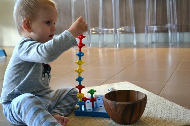 how we montessori: Otis 18 - 23 months