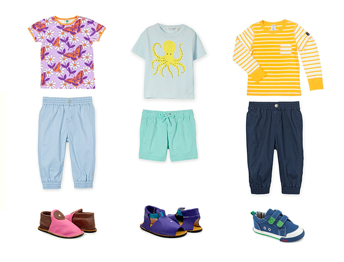 How to dress your Montessori toddler at How we Montessori 2015