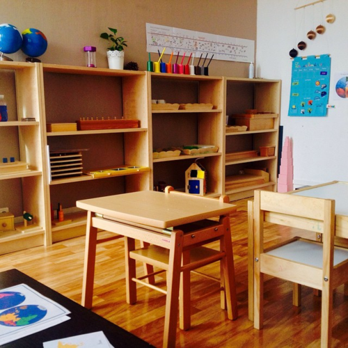 Le Blog Montessori Bienveillance Le Nido
