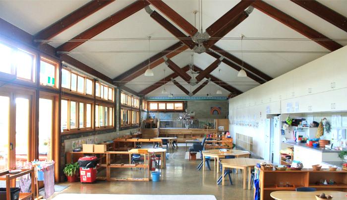 How We Montessori Schools
