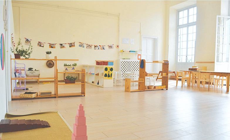 Montessori International Italy