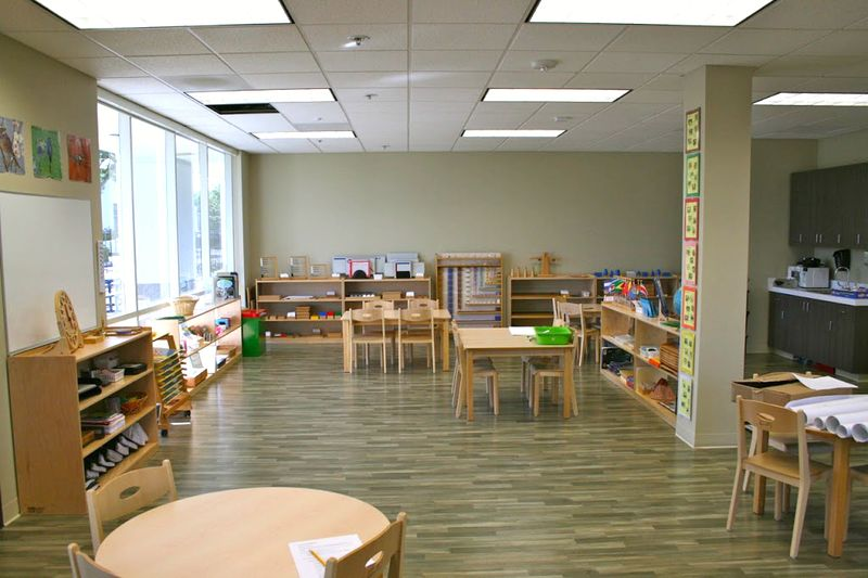 LePort Montessori School Irvine