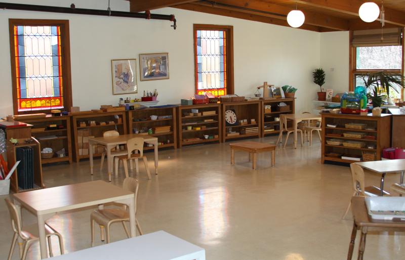 Seaton Montessori