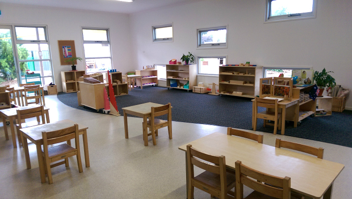 Montessori Centre Point Cook, Australia