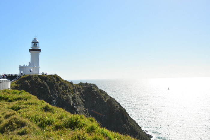 Byron Bay #2 LIghthouse