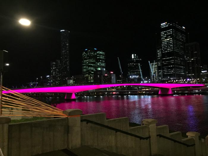 Brisbane Festival - South Bank