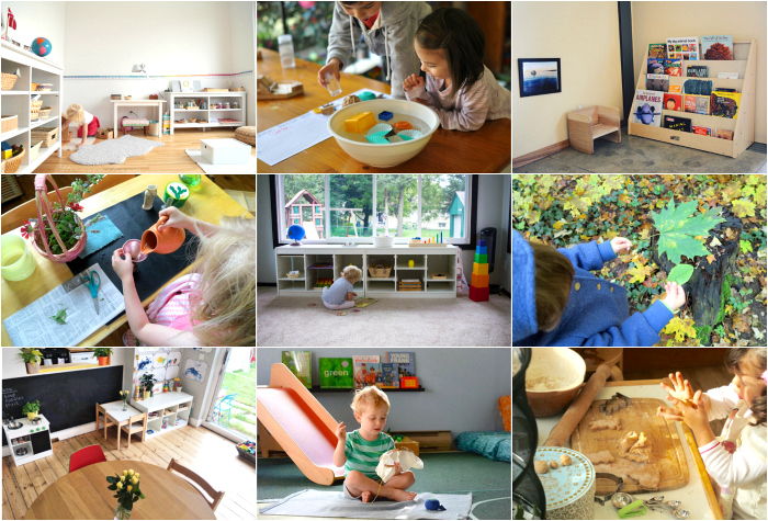 Best Montessori Blogs of 2016! At How we Montessori.