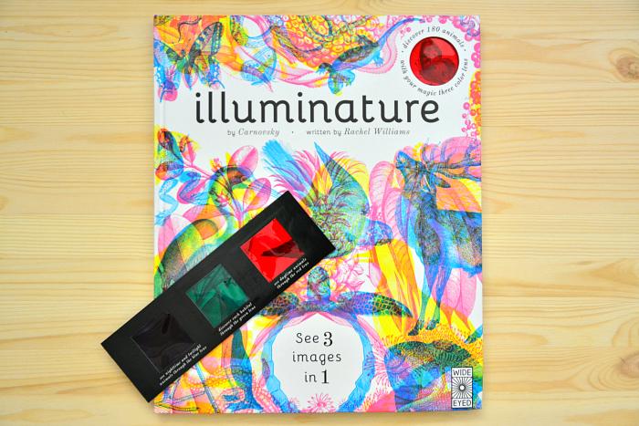 Illuminature Review at How we Montessori