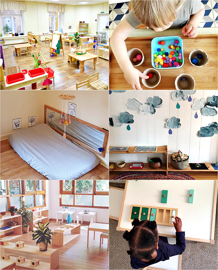 Montessori Instagram Accounts to Follow at HWM