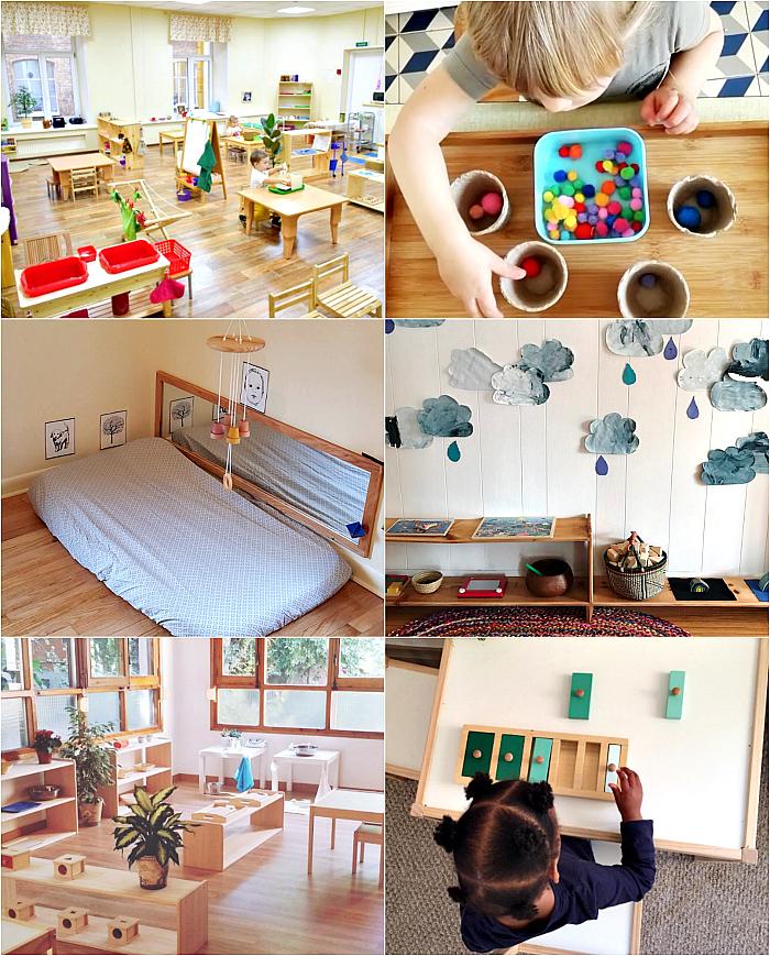 Montessori Instagram Accounts to Follow at HWM