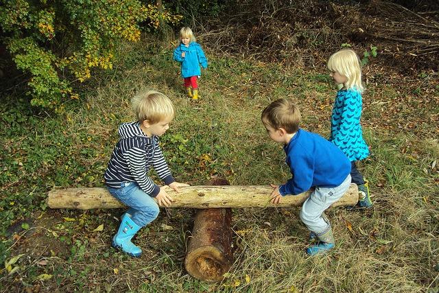 Forest Schools UK