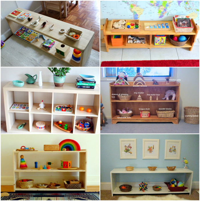How Many Activities Should I Have Out - How we Montessori  Toddler