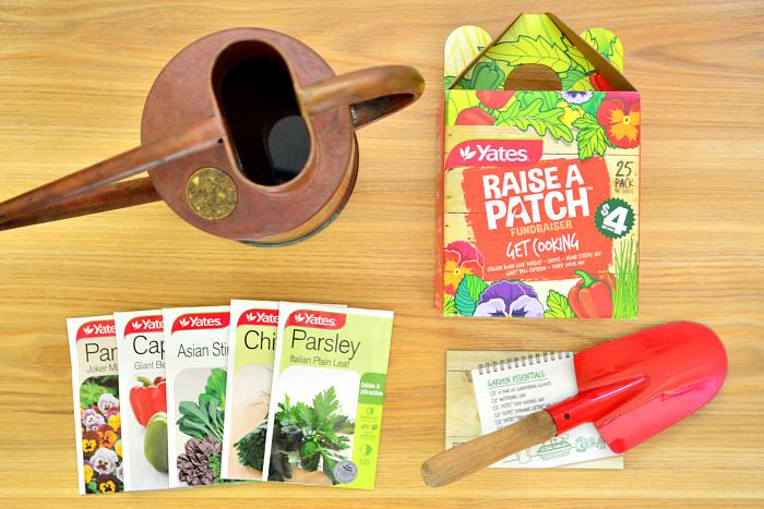 Fundraising ideas for Montessori schools - Yates Raise A Patch