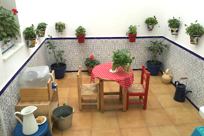 Care of Plants  Montessori School of Almeria
