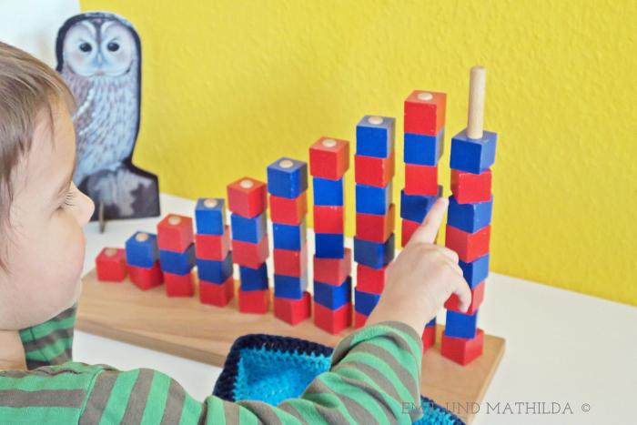 Maths at Emil und Mathilda