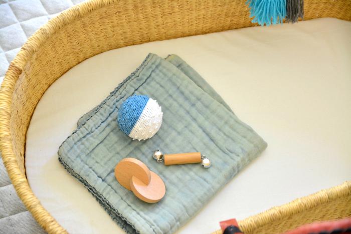 The Montessori Newborn  What Montessori Parents Do Differently