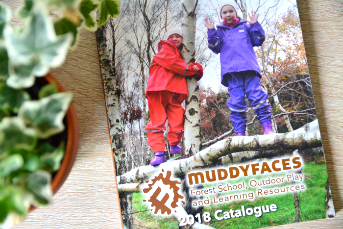 Muddy Faces 2018 Catalogue at HWM