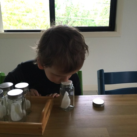 This is Montessori #13