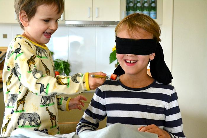 How we Montessori Taste Test September 2015