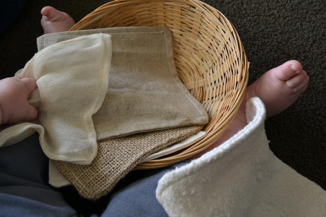 Texture Basket