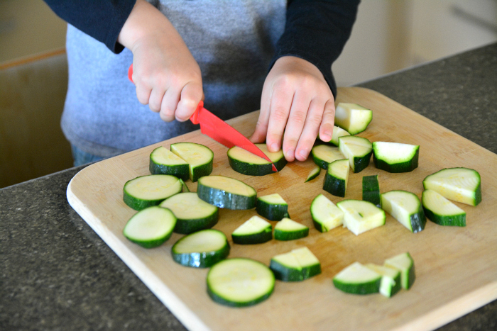 Why children should use knives (and other dangerous things) at How we Montessori 2015