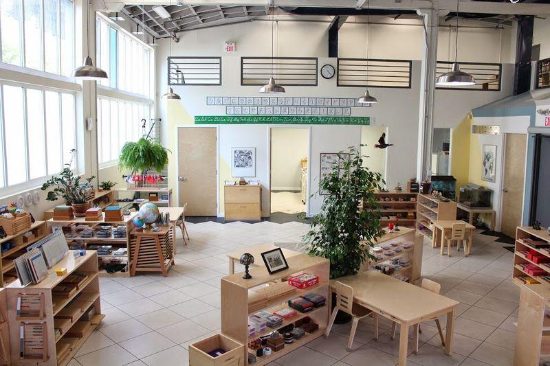 LePort Elementary