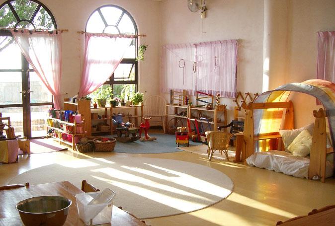 Highgate House School Waldorf Steiner International