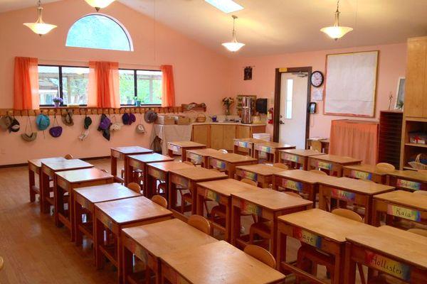 Comparison Of Reggio Emilia Waldorf Steiner And Montessori Primary