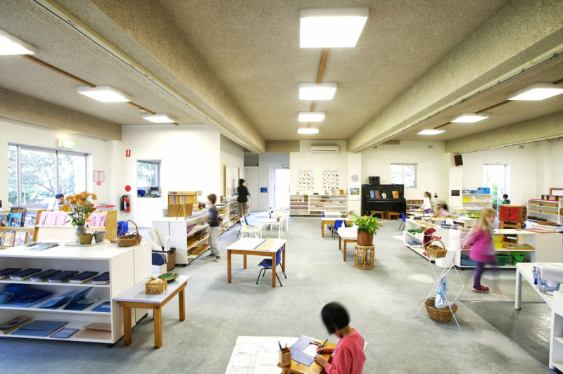 Lindfield Montessori NSW Australia