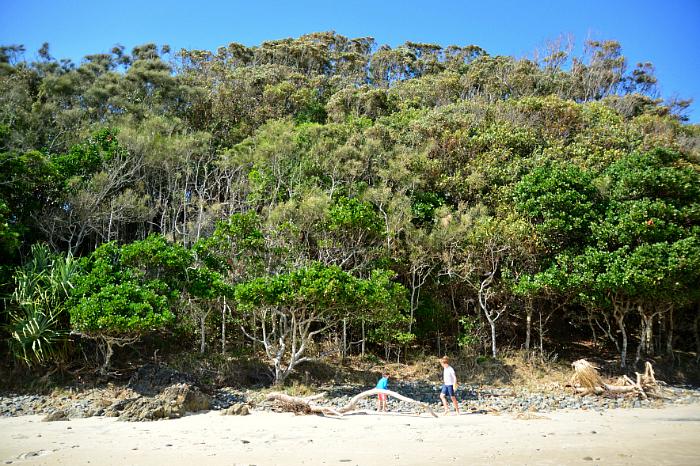 Byron Bay #9 Beach Eploring