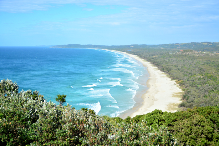 Byron Bay Beach #1