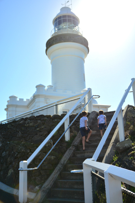 Byron Bay #3 Lighthouse