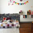 Montessori Room Fairys Fabrics