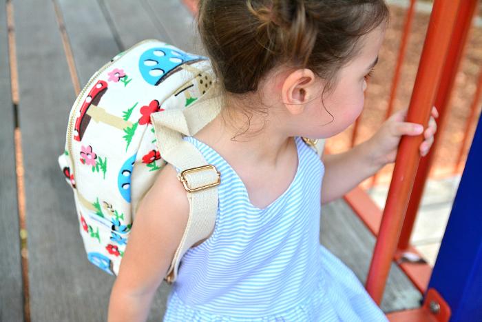Bagbini at How we Montessori