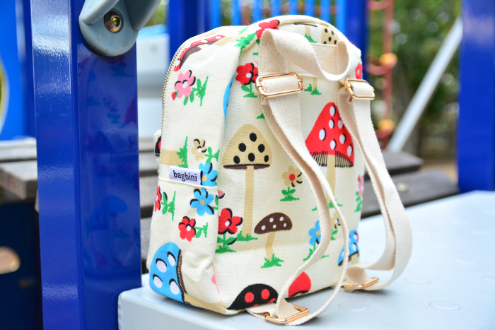 Bagbini Backpack at Payground at How we Montessori