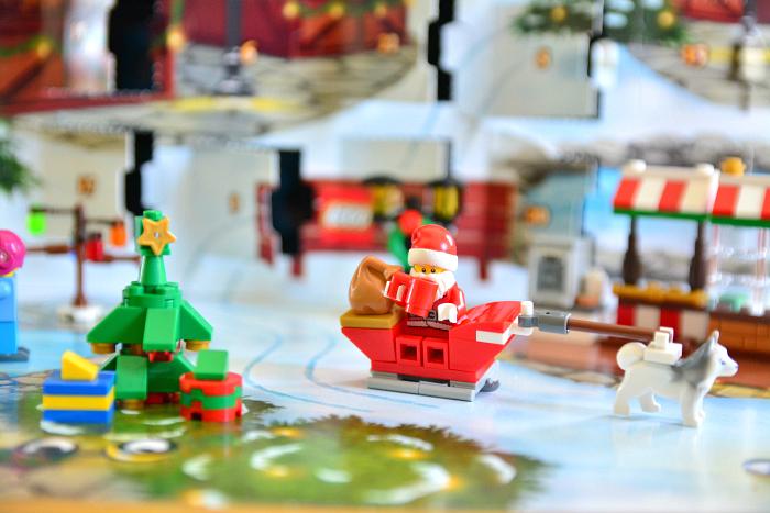 Lego City - Advent Calendar 2016