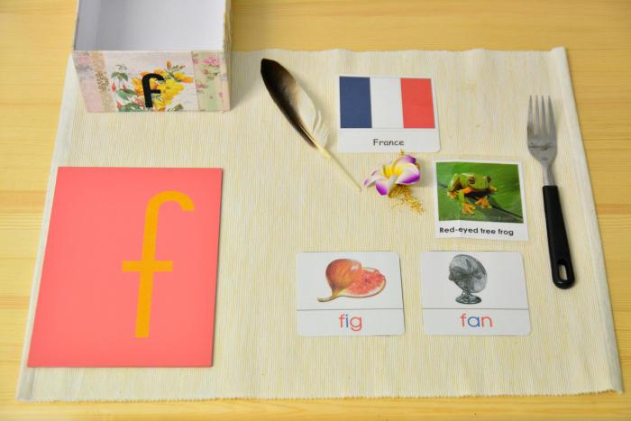 MELA activities language box