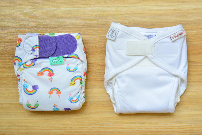 f389b0cf All in one cloth nappies:diapers Totbots and Imse Vimse