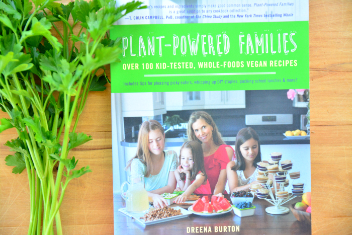 Plant Powered Families at How we Montessori
