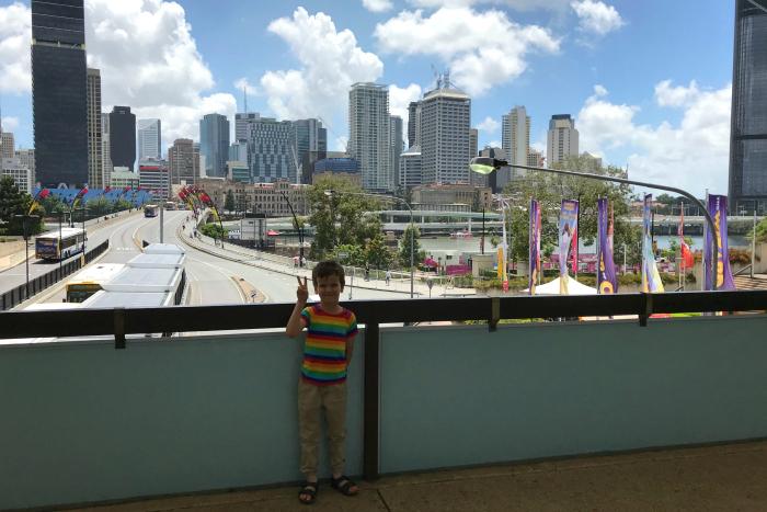 Brisbane 2017