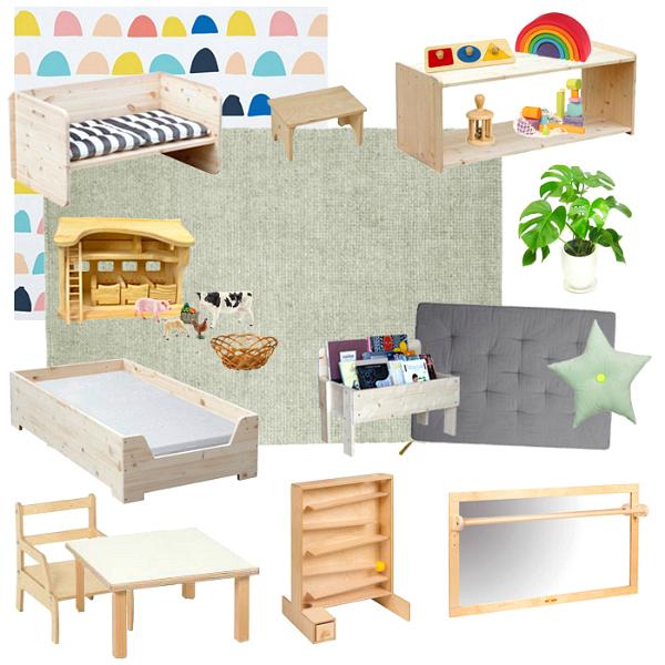 HWM Dream Nursery