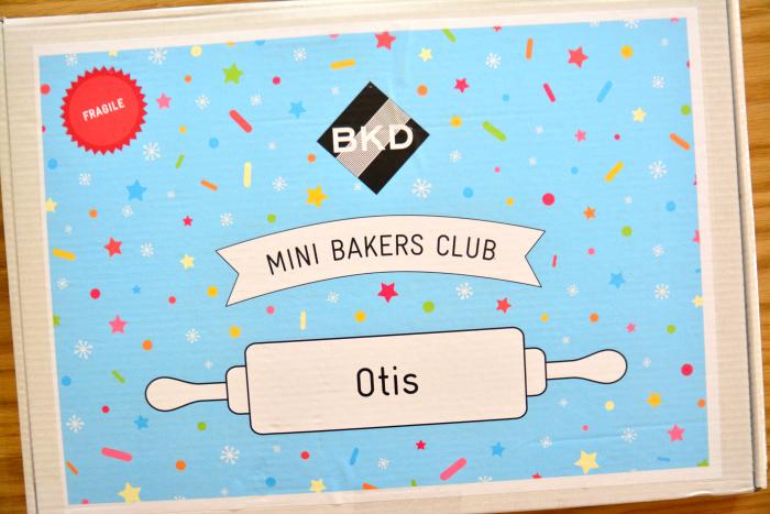 Mini Bkers Club at How we Montessori