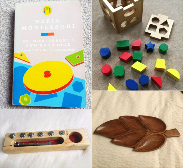 More Montessori second hand on Gumtree at HWM