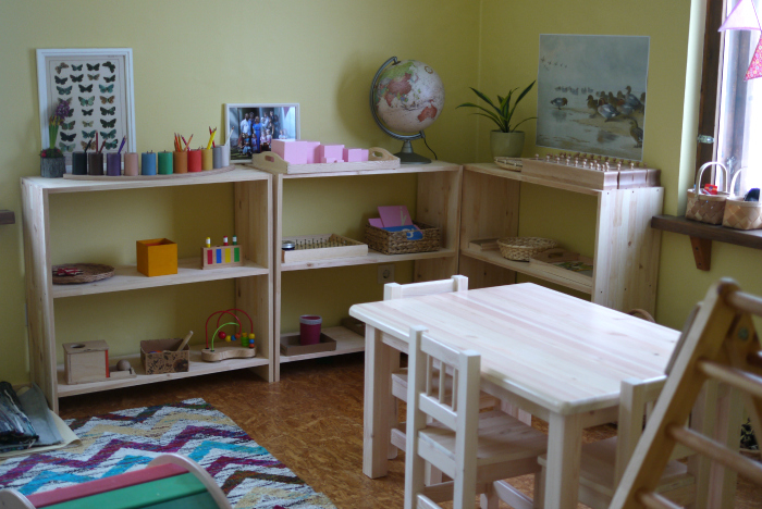 Montessori Estonia