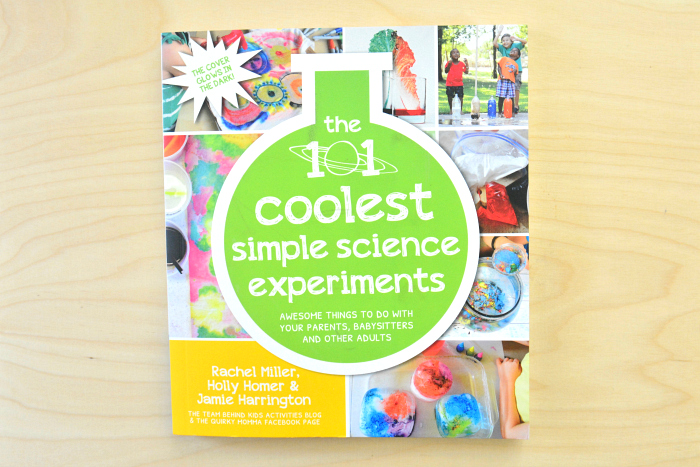 101 Coolest Experiments at How we Montessori