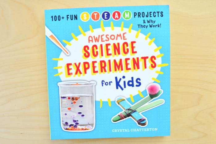 Awesome Science Experiments for Kids at How we Montessori