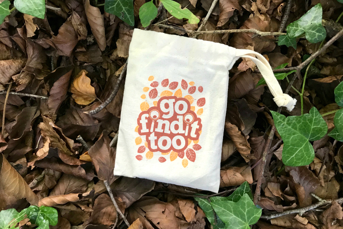 Go Find It Too at How we Montessori