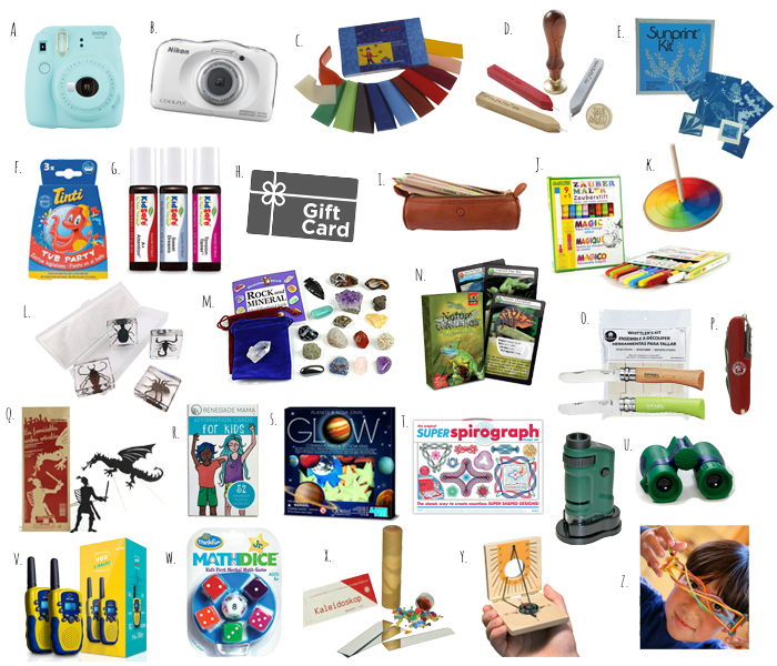 cee20d721 how we montessori  Gift Ideas