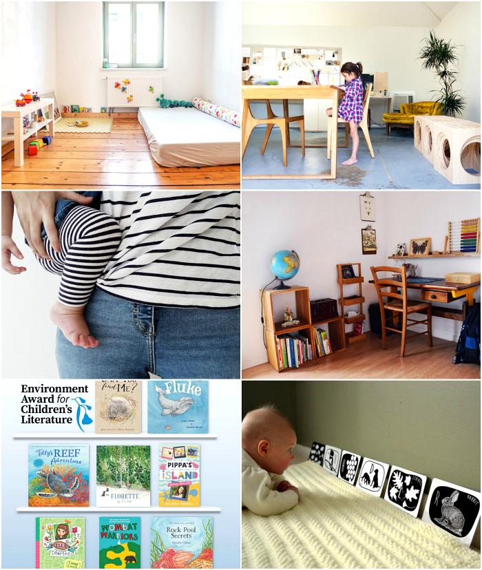 Montessori Links and things-2
